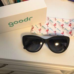 Goodr sunglasses - Breakfast at Tiffany's